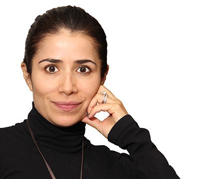 Dr. Anita Sadaty
