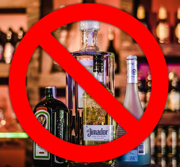 Treat HPV Naturally By Not Drinking Alcohol