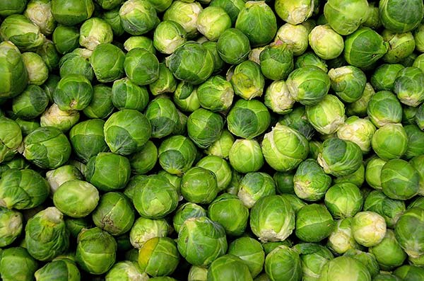 Functional Medicine Thyroid Treatment Diet Brussels Sprouts