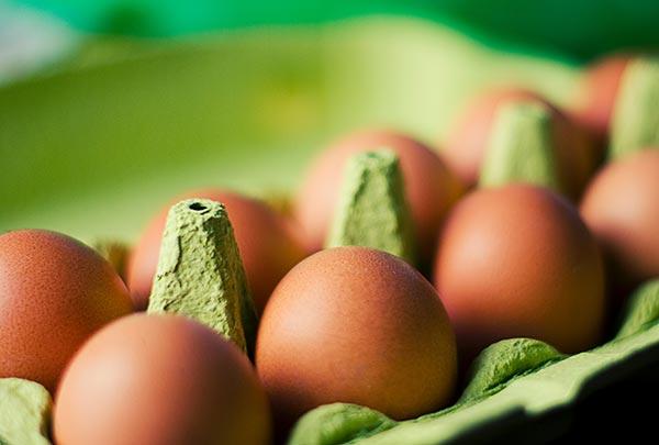 Functional Medicine Thyroid Treatment Diet Eggs
