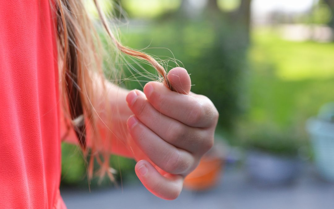 """Vampire"" Hair Growth & What I Do To Avoid Traveler's Diarrhea"