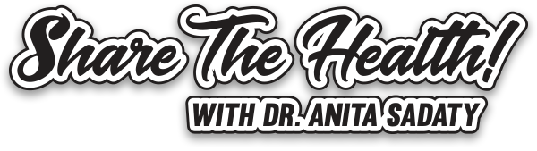 Dr. Sadaty's Share The Health!