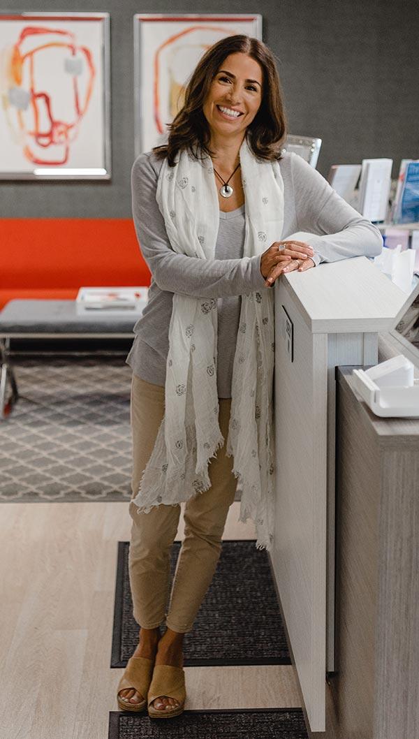 Dr Anita Sadaty Functional Medicine