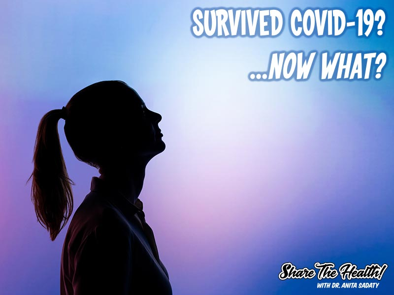 Survived Covid-19? Now What?