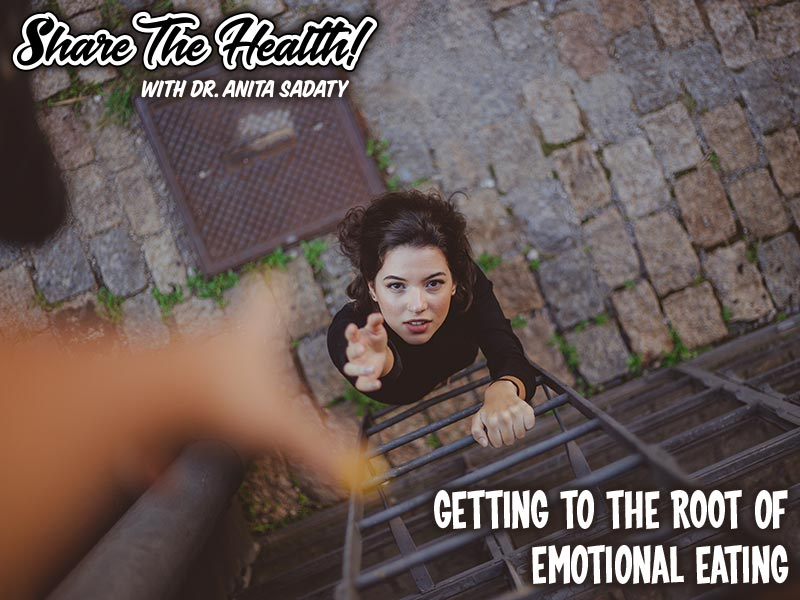 Getting To The Root Of Emotional Eating