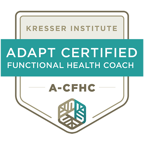 ADAPT Certified Functional Health Coach New York
